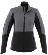 Verdi Hybrid Soft Shell Women's Jacket