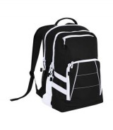 Varcity Backpack