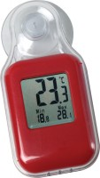 Celsius Digital In/Outdoor Thermometer