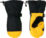 Deerskin Winter Mitts with Thinsulate®