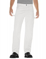 Relaxed Fit Painters Utility Pant