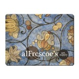 "1/8"" Firm Surface Mouse Pad (6"" x 8"")"