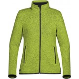 Women's Donegal Full Zip Jacket