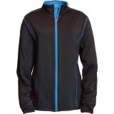 Ladies Agility Full Zip Jacket