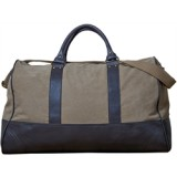 Kensington Duffle Bag