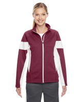 Ladies' Elite Performance Full Zip