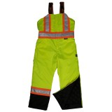 Lined Safety Overall