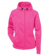 Ladies' P-Tech Fleece Jacket