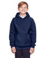 Youth Zone HydroSport Heavyweight Pullover Hooded Sweatshirt