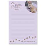"Ecolutions 4"" x 6"" Adhesive Notepad (50 Sheet)"