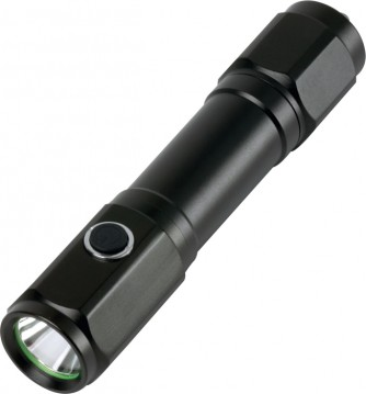 Scout Rescue Flashlight