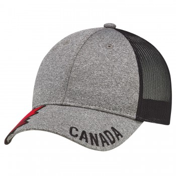 Canada 6 Panel Constructed Full-Fit