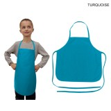 Twill Junior Bib Apron