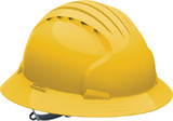 Evolution 6141 Full Brim Hard Hat