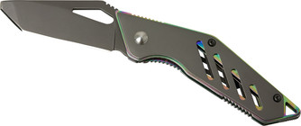 Prism Pocket Knife