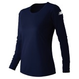 Ladies' Long Sleeve Shirt