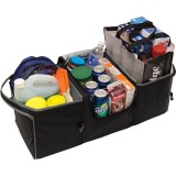 Deluxe Cargo Box and Cooler