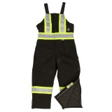 Insulated Duck Safety Overall
