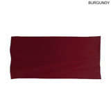 Velour Over Sized Beach Towel 34 x 70