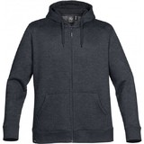 Men's Baseline Full Zip Hoody