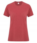 Everyday Cotton Ladies' Tee
