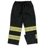 Insulated Safety Pull-on-Pant