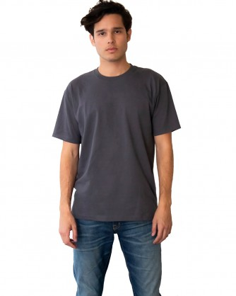 Ideal Heavyweight Cotton T-Shirt