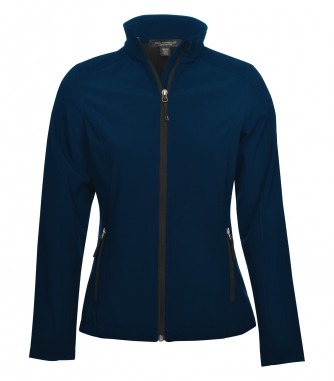 Everyday Soft Shell Ladies' Jacket