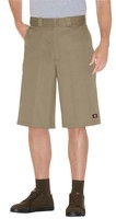 "Loose Fit 13"" Multi-Use Pocket Work Short"