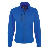 Women's Performance Soft Shell Jacket