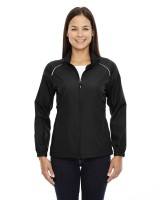 Ladies Motivate Unlined Lightweight Jacket