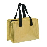 Ista-Fashion Glitter Laminated Tote