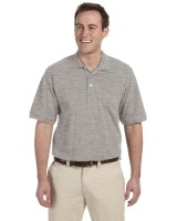 Easy Blend Polo with Pocket Tall