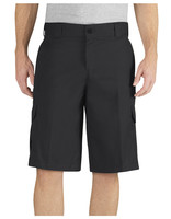 "FLEX 13"" Relaxed Fit Cargo Shorts"