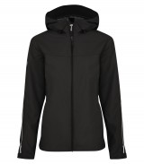 Dry Tech Shell System Ladies' Jacket