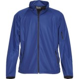 Synergy Soft Shell Jacket