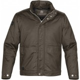 Men's Urban Waxed Twill Jacket