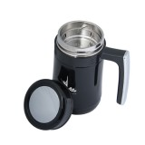 Aberdeen Tea Infuser Vacuum Travel Mug