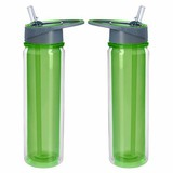 Double Wall Sport Bottle - 20oz.