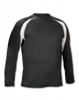 Adult Aggression Long Sleeve Athletic Shirt