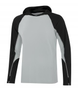 Pro Team Long Sleeve Hooded Tee