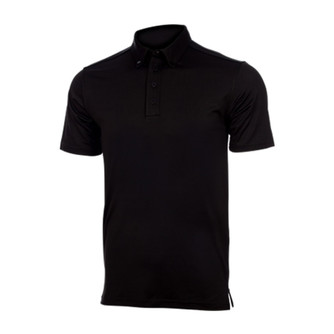 Solid Sports Polo