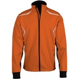 Mens Reverb Soft Shell