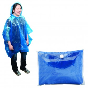 Disposable Poncho