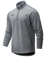 Thermal Quarter-Zip Pullover