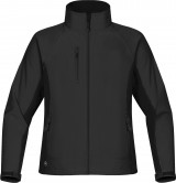 Women's Crew Bonded Thermal Jacket