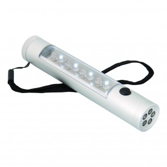 Led Safety Flash Light