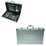 Chef Star 24 Piece BBQ Set