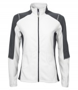 Everyday Fleece Ladies Colour Block Jacket