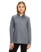 Ladies' Tech Quarter Zip